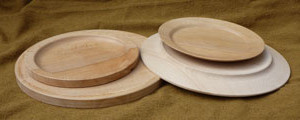 wooden-plates
