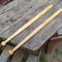 Ash drum sticks