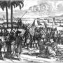 Jaffna Dutch forces Sri Lanka 1658 picture 1672